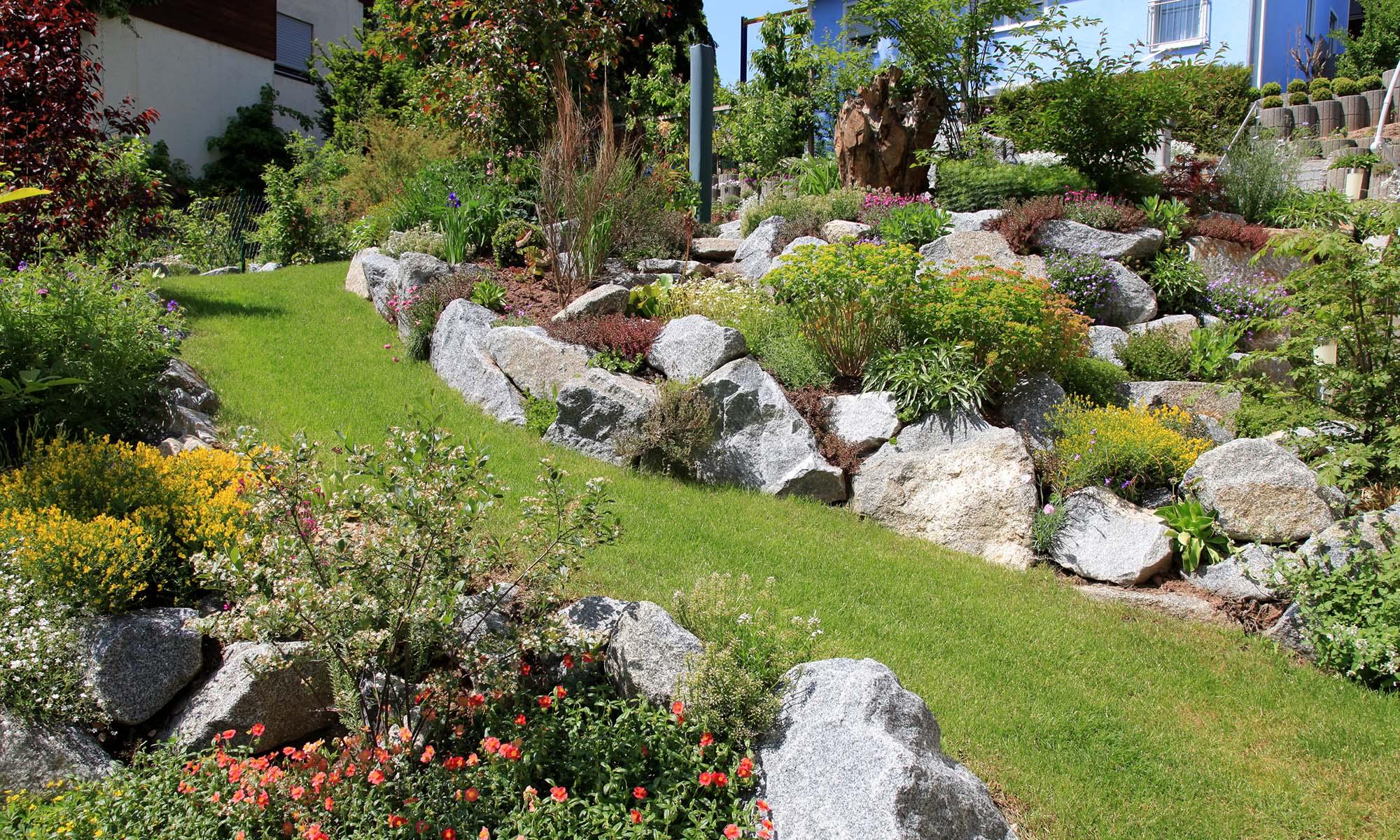 Marienfeld Garten & mehr